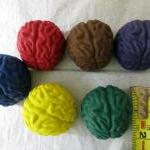 Large Brains Crayon Set of ..