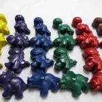 Dinosaur Crayon Set of 24